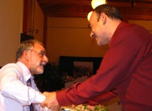 Γιώργος Κωστούρος, Παντελής Τσάβαλος