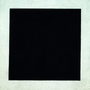 Malevic, Black Square
