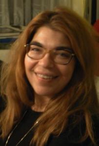 Χριστίνα Στρατηγοπούλου, 1962-2009