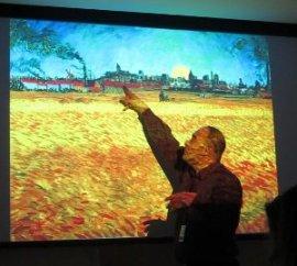 Μουσείο Κυκλαδικής Τέχνης, 13 Φεβ. 2013