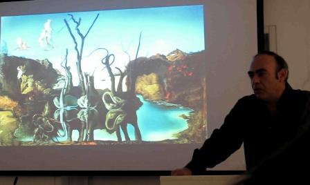 Από το Νταντά στον Σουρεαλισμό, Μουσείο Κυκλαδικής Τέχνης 2013