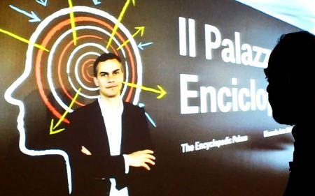 Massimiliano Gioni, Il Palazzo Enciclopedico, Venezia 2013