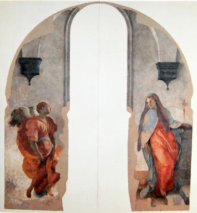 PONTORMO 1525-27  IMG_1175