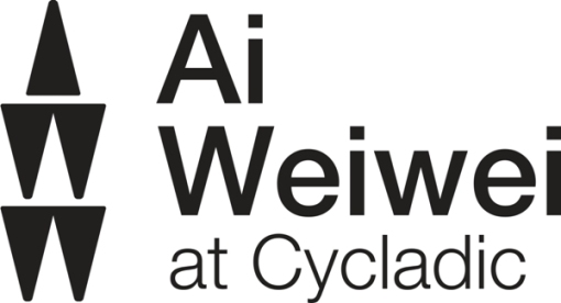 Ai Weiwei at Cycladic